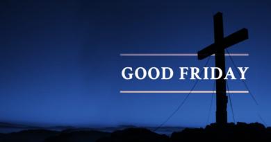 क्यों मनाया जाता है गुड फ्राइडे  | Why is Good Friday celebrated